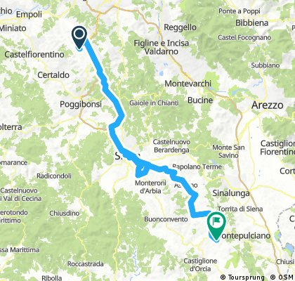Long ride from 14 settembre 08:13