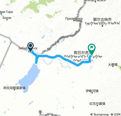 170915_滿州里-海拉爾
