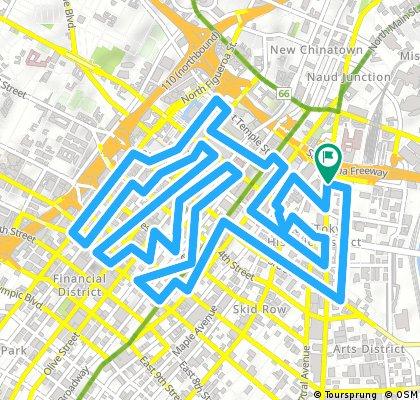 LosAngeles-Tour-Downtown