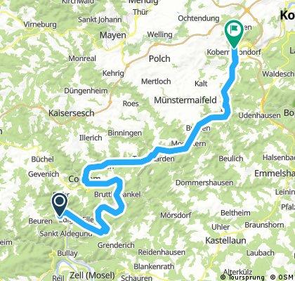 6. Bremm-Kobern-Gondorf