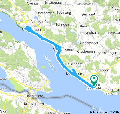 Bodensee Tag 2 nachmiitag