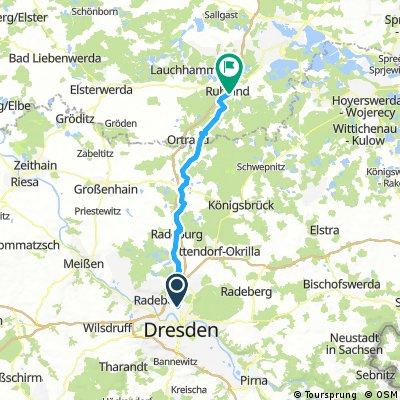 Dresden-Ruhland