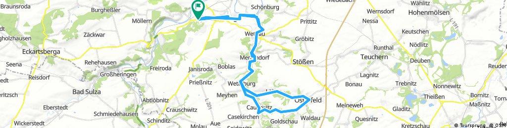 Almrich-Osterfeld