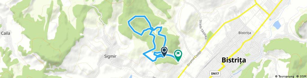 Traseu 10km BN