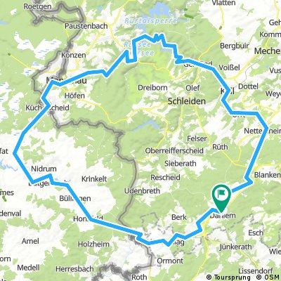 Venn-Rur-Urft-Route