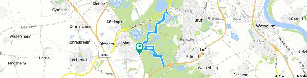 ride from September 17, 08:31