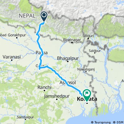 SR7-Nepal-India