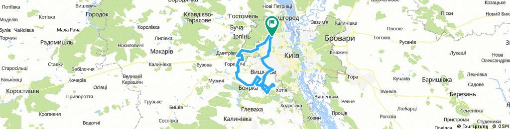 КиУР - Малая крепость