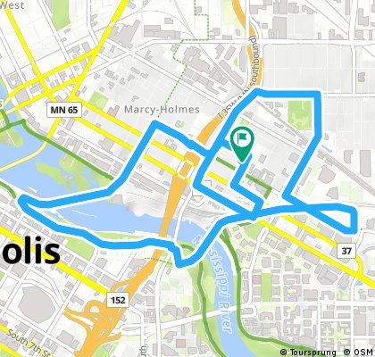 10km exercise