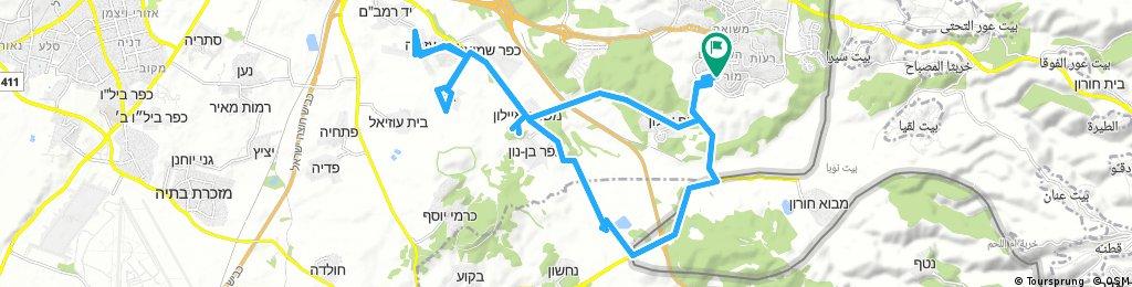 Gezer/Latrun