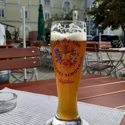 Ostermiething via Schönram