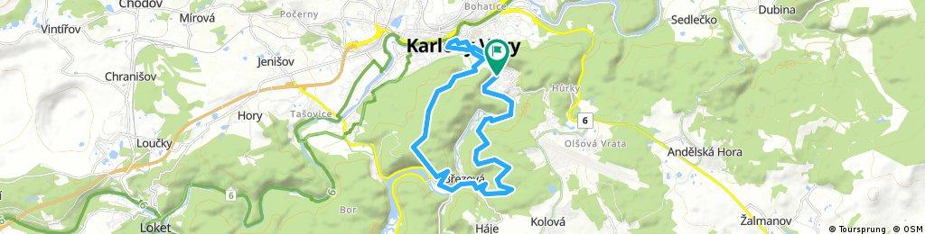 LOP Karlovy Vary - 01