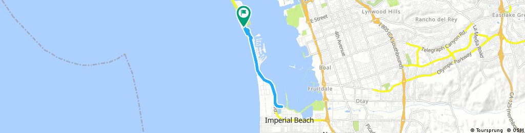 lmperial Beach