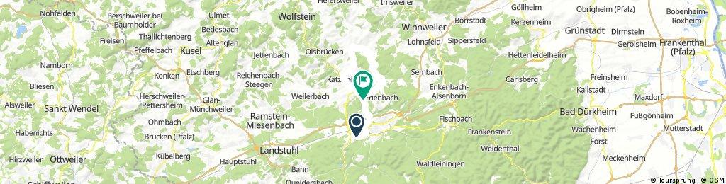 Otterbach-Schallodenb.-Katzweiler