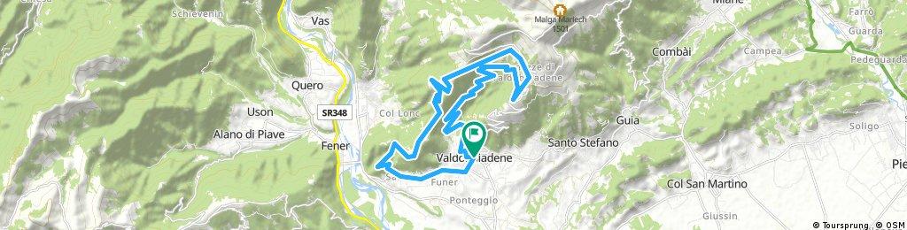I_Valdobbiadene_Pianezze-Valdobbiadene_23km-880hm