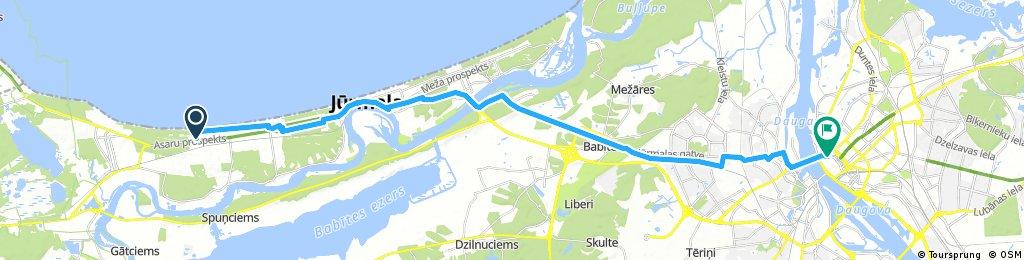 Asari-Riga