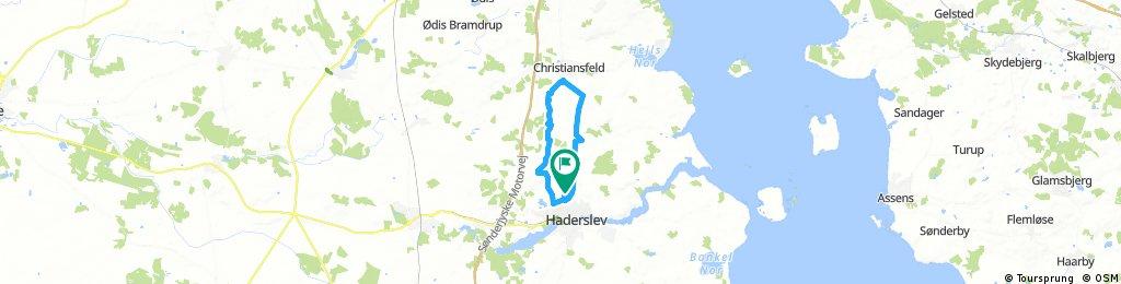 Haderslev - Christiansfeld