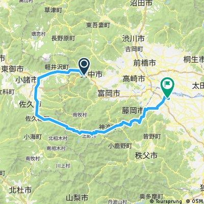 2017/08/26横川から十国峠2