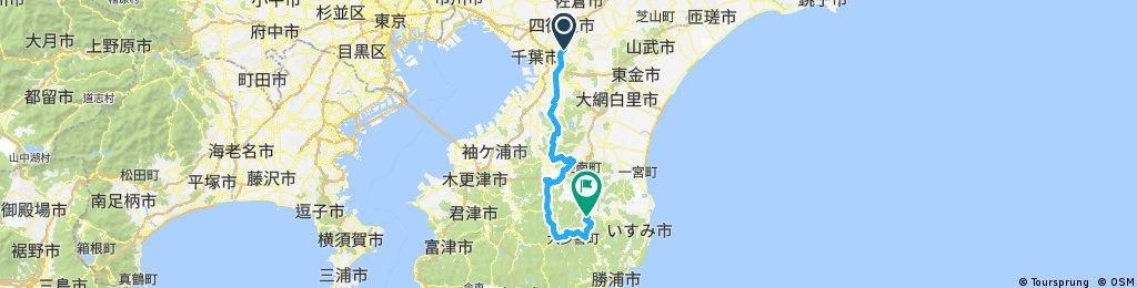 BR-Chishirodai-Otaki