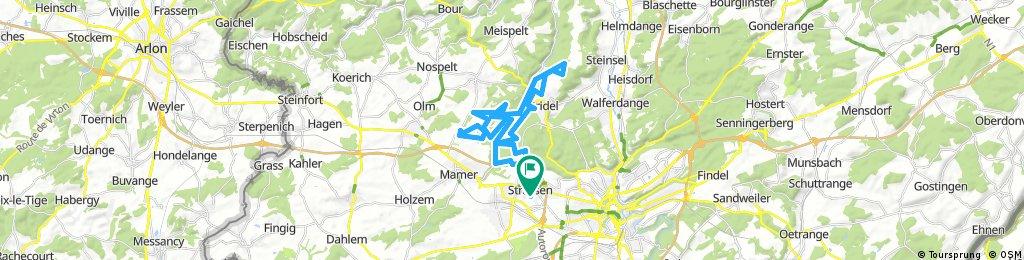 Hemoride 2017 37 km JC
