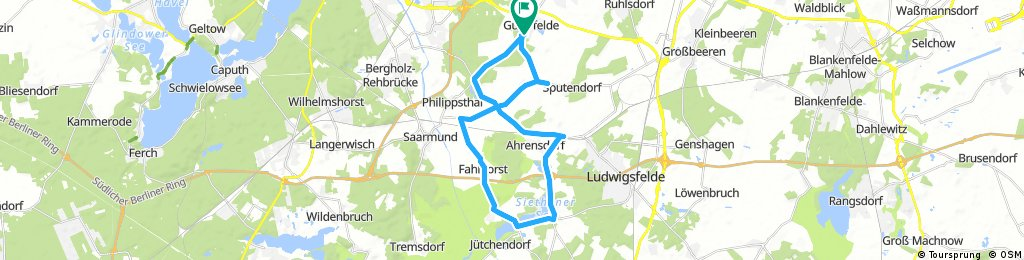Standard Route