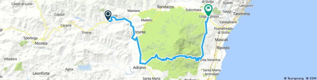 Casa Leanza-Adrano-Etna-Zafferana-Linguaglossa