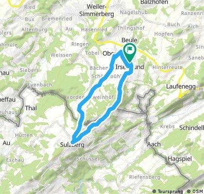 Oberreute - Sulzberg