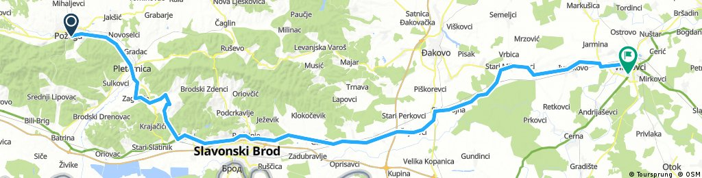 Beograd 4.etapa