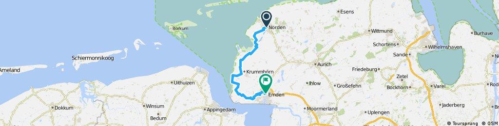 18-09 Norden - Emden