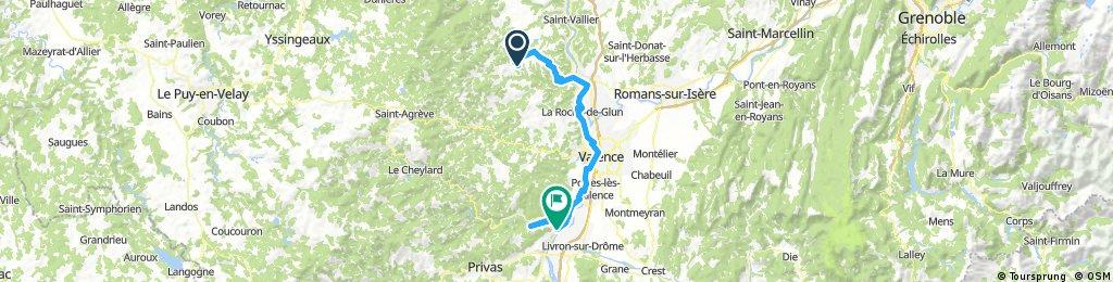 Montpoulet-La Voulte-sur-Rhône