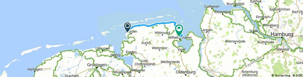 WHV - Emden - WHV