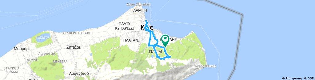 ride from 29 september 09:17