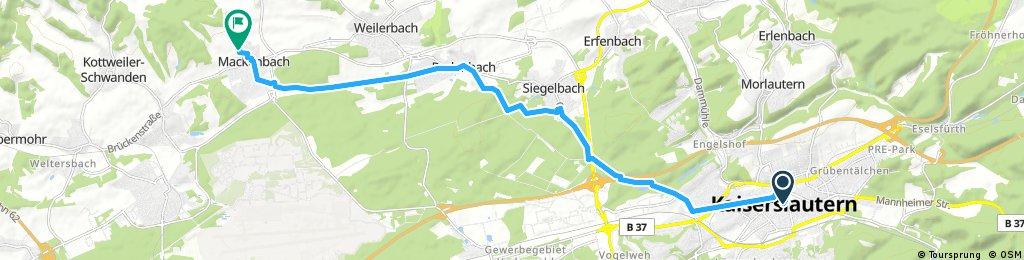 Mackenbach