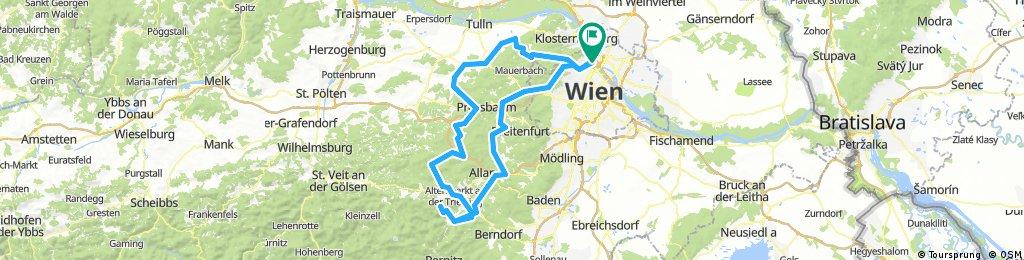 Wiernwald-Hocheck