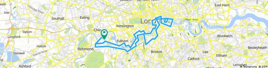 35 miles