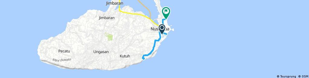 Nusa Dua Explorer