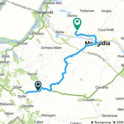 R1.S2_v1 Deleni - Mircea Vodă, Tuesday 2 June