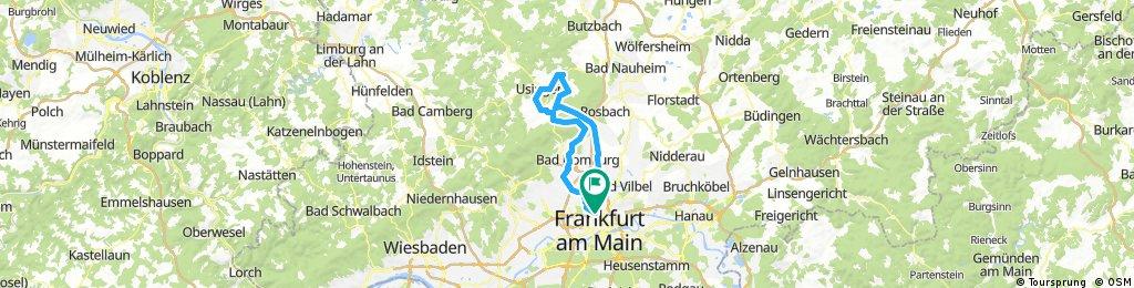FFM - Bundeswehrdepot Wehrheim - FFM