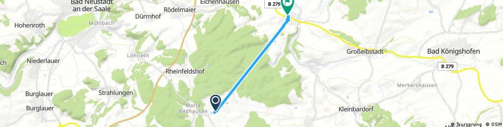 Bildhausen