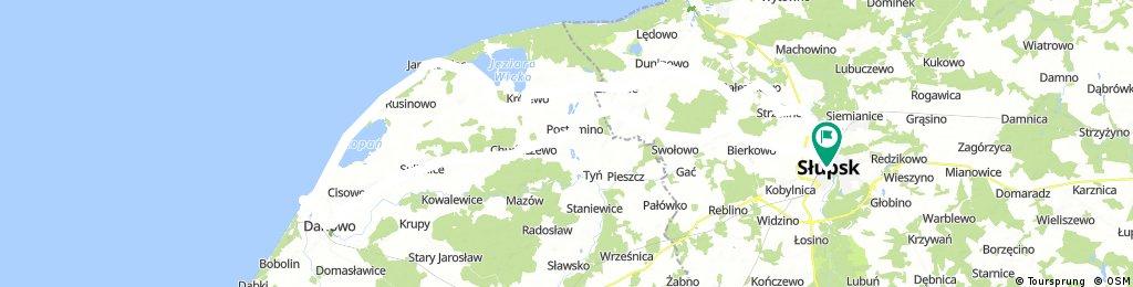 Słupsk-Darłowo-Jarosławiec