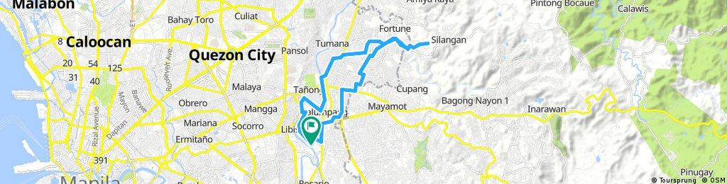 San Mateo (Ulong Pugod)