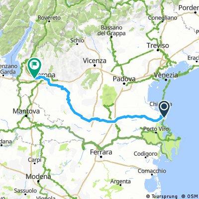 11.den - 170km