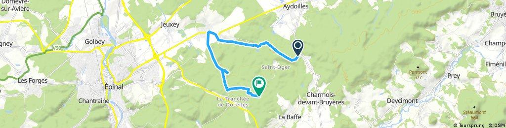 bike tour from 7 octobre à 14:47