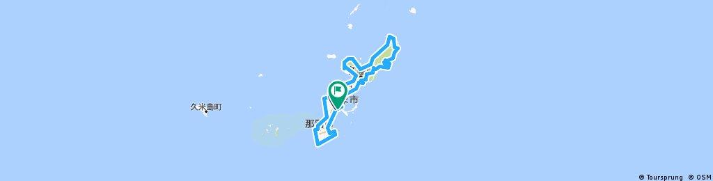 Japan- Okinawa