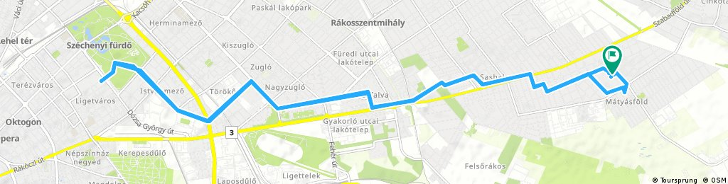 bike tour from október 10. 15:02