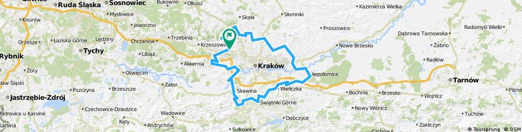 Krakowska Wielka Pętla