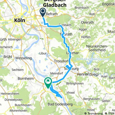 zum Freizeitpark Rheinaue (Bonn)
