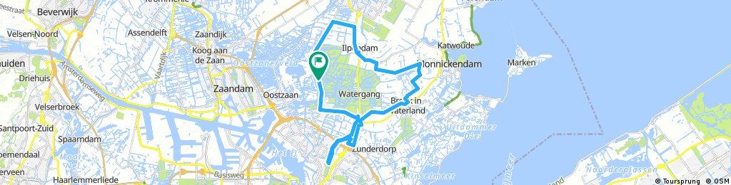 Lengthy ride from 15 oktober 01:40