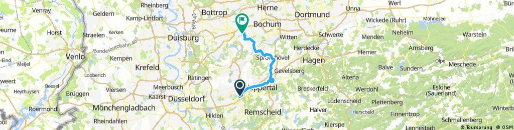 Niederbergbahn