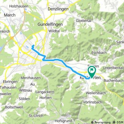 Daily Freiburg